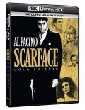 Scarface (Blu-Ray 4K UHD + Blu-Ray)