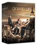Gossip girl - Serie Completa (30 DVD)