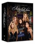 Pretty little liars - Serie Completa (36 DVD)