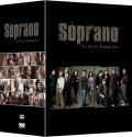 I Soprano - Serie Completa (28 DVD)
