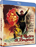 Il ladro di Bagdad (1940) (Blu-Ray Disc)