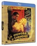 La signora di Shanghai (Blu-Ray)