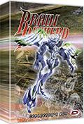 Brain Powerd - Complete Box Set (7 DVD)