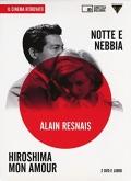 Hiroshima mon amour + Notte e nebbia (2 DVD + Libro)