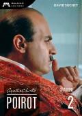 Poirot - Stagione 02 (3 DVD)