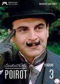 Poirot - Stagione 03 (3 DVD)