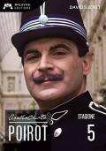 Poirot - Stagione 05 (2 DVD)