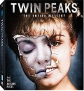Twin Peaks: The Entire Mystery (10 Blu-Ray)