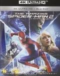The Amazing Spider-Man 2 - Il potere di Electro (Blu-Ray 4K UHD + Blu-Ray)