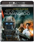 Humandroid (Blu-Ray Ultra HD 4K + Blu-Ray)