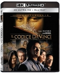 Il Codice Da Vinci - 10th Anniversary (Blu-Ray 4K UHD + Blu-Ray)