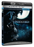 Underworld (Blu-Ray 4K UHD + Blu-Ray)