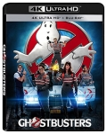 Ghostbusters (2016) (Blu-Ray 4K UHD + Blu-Ray)