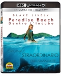 Paradise Beach: Dentro l'incubo (Blu-Ray 4K Ultra HD + Blu-Ray Disc)