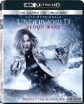 Underworld: Blood Wars (Blu-Ray 4K UHD + Blu-Ray Disc)