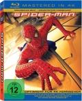 Spider-Man (Blu-Ray 4K UHD + Blu-Ray)