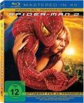 Spider-Man 2 (Blu-Ray 4K UHD + Blu-Ray)