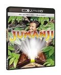 Jumanji (Blu-Ray 4K UHD + Blu-Ray)