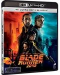 Blade Runner 2049 (Blu-Ray 4K UHD + Blu-Ray Disc)