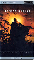 Batman Begins (UMD)