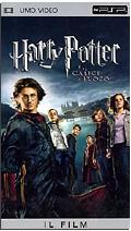 Harry Potter e il Calice di Fuoco (UMD)