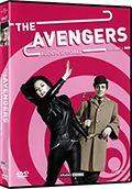 The Avengers - Agente Speciale, Vol. 1 (3 DVD)