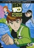 Ben 10 - Alien Force - Stagione 1 (3 DVD)