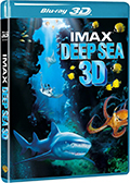 Deep Sea IMAX (Blu-Ray 3D)