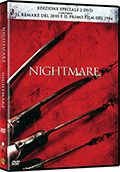 Nightmare Collection (Nightmare 1984, Nightmare 2010, 2 DVD)