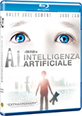 A.I. - Intelligenza Artificiale (Blu-Ray Disc)