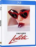 Lolita (Blu-Ray Disc)