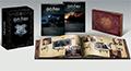 Harry Potter Box Set - Limited Edition (11 Blu-Ray Disc + Album Fotografico)