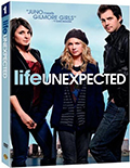 Life Unexpected - Stagione 1 (3 DVD)