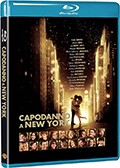Capodanno a New York (Blu-Ray Disc)