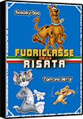 I fuoriclasse della risata: Tom & Jerry - Scooby-Doo (2 DVD)