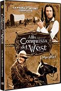 Alla Conquista del West - Stagione 1 (4 DVD)