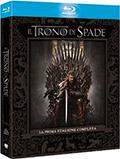 Il Trono di Spade - Stagione 1 (5 Blu-Ray)