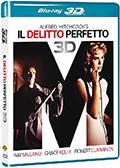 Il delitto perfetto (Blu-Ray 3D)