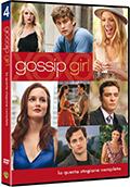 Gossip Girl - Stagione 4 (5 DVD)