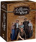 Alla Conquista del West - Serie Completa (15 DVD)