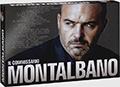 Il Commissario Montalbano - Collezione Completa (22 DVD)