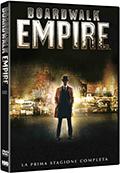 Boardwalk Empire - Stagione 1 (5 DVD)