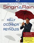 Cantando sotto la pioggia (Digibook, Blu-Ray + Dvd)