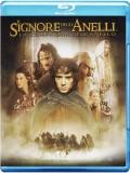 Il Signore degli Anelli - La Compagnia dell'Anello - Ed. cinamatografica (Blu-Ray)