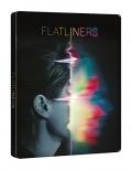 Flatliners: Linea mortale - Limited Steelbook (Blu-Ray)