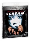 Scream (Blu-Ray Disc + Card Tarocco da collezione)