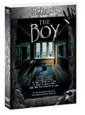 The boy (DVD + Card Tarocco da collezione)