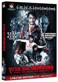 Vita da vampiro - What we do in the shadows - Limited Edition (DVD + Booklet)