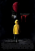 It (2017) (Blu-Ray Disc)