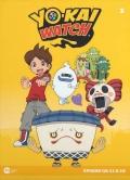 Yo-Kai Watch, Vol. 3